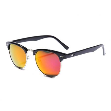 Слънчеви очила Клубмастър 763