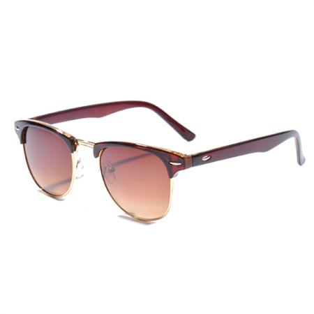 Слънчеви очила Клубмастър 766