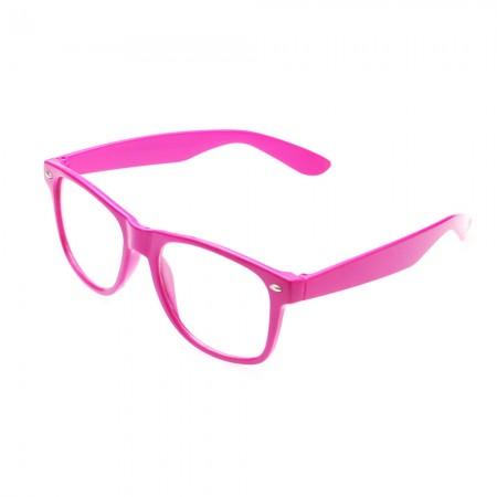 Слънчеви очила с прозрачни стъкла Уейфеър 185