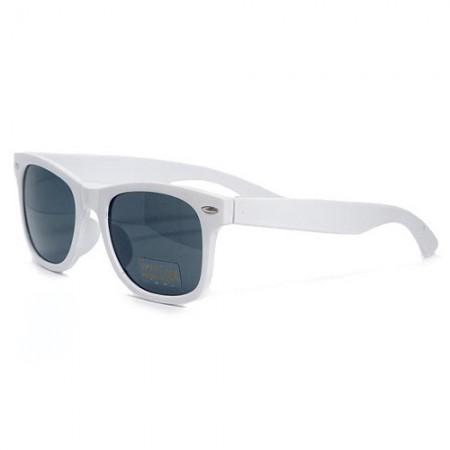 Слънчеви очила бели Уейфеър 3