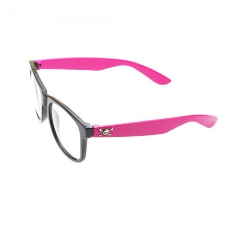 Слънчеви очила с прозрачни стъкла Уейфеър 735
