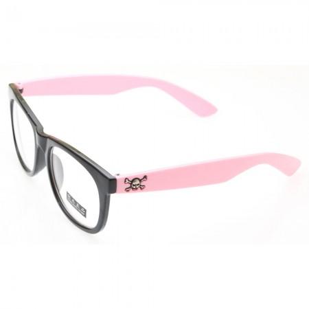 Слънчеви очила с прозрачни стъкла Уейфеър 736