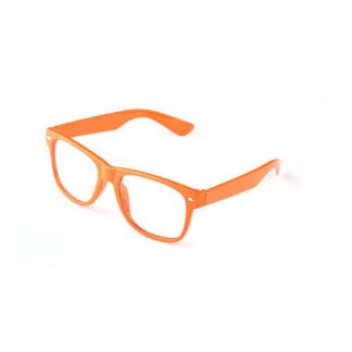 Очила с прозрачни стъкла Wayfarer 88