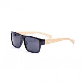 Слънчеви очила с дървени рамки W2