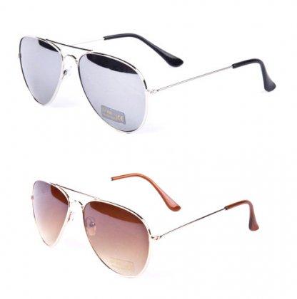 Промоция слънчеви очила авиатор